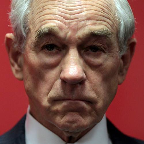Ron Paul is Not Cool